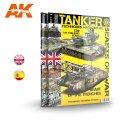 AKインタラクティブ[AK4832]書籍タンカーテクニックマガジン08 ビーストオブウォー