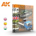 AKインタラクティブ[AK4835]書籍 タンカーテクニックマガジン09 魔改造兵器特集