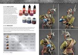 画像2: AKインタラクティブ[AK508]書籍メタリック塗装法2〜ラーニングシリーズ5