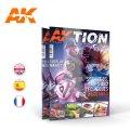 AKインタラクティブ[AK6300]書籍 アクションウォーゲームマガジン第1号01