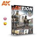 AKインタラクティブ[AK6305]書籍 アクションウォーゲームマガジン第3号 D-DAY