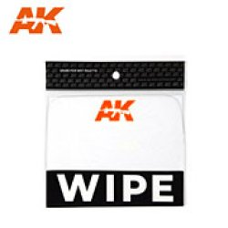 画像2: AKインタラクティブ[AK8073]ウェットパレット用ワイプ