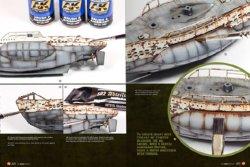 画像2: AKインタラクティブ[AK911]書籍トゥーンモデルの作り方チュートリアル