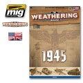 AMMO[AMIG4510]ウェザリングマガジン第11号「1945特集」