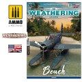 AMMO書籍[AMIG4530]ウェザリングマガジン第31号 ビーチ海岸