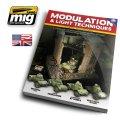 AMMO[AMIG6005]書籍モジュレーション&ライトテクニック