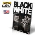 AMMO書籍[AMIG6016] ブラックアンドホワイト技法