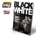 AMMO[AMIG6016] ブラックアンドホワイト技法(応用編)