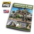 AMMO書籍[EURO0004]書籍ランドスケープ・オブ・ウォー:情景製作ガイドVol.1