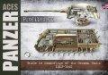 AMMO[EURO0017]パンツァーエーセス別冊 WW2ドイツ塗装プロファイル集2