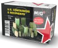 MIG[MP35-412]1/35 アメリカ軍用容器セット