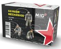 MIG[MP72-092]1/72 ドイツ整備兵