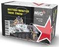 MIG[MP72-093]1/72 イギリス戦車兵(冬季兵装)