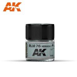 画像1: AKインタラクティブ[RC321]RLM 76 バージョン2