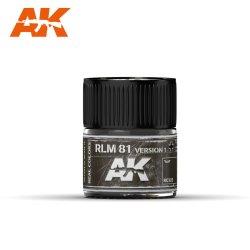 画像1: AKインタラクティブ[RC323]RLM 81 バージョン1