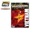AMMO[AMIG4507]ウェザリングマガジン第8号「ベトナム特集」
