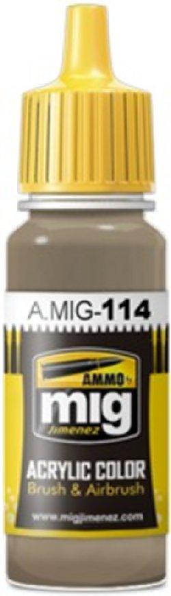 画像2: AMMO[AMO-0114]ツィンメリットオーカー