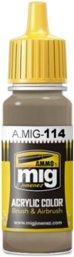 画像2: AMMO[AMO-0114]ツィンメリットオーカー (2)