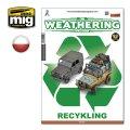 AMMO[AMIG4526]ザ・ウェザリング マガジン 27号:「模型のリサイクル」