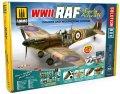 AMMO[AMIG7722]ソリューションボックス: WW.II RAF航空機 (初期)