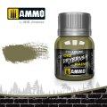 AMMO[AMIG0607]ダイオ ドライブラシペイント:グリーン