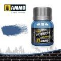 AMMO[AMIG0615]ダイオ ドライブラシペイント:ブルー
