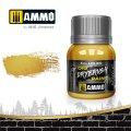 AMMO[AMIG0623]ダイオ ドライブラシペイント:ブラス