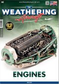 AMMO[AMIG5203]ウェザリングエアクラフト第3号「エンジン特集」
