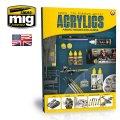 AMMO[AMIG6040]モデリングガイド アクリル塗料の使い方