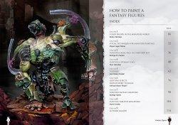 画像2: AMMO書籍[AMIG6125]ファンタジーフィギュアの塗装法
