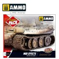 AMMO[AMIG7807]ソリューションセット:泥効果