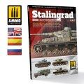 AMMO書籍[AMIG6146]スターリングラード参戦車両のカラー: スターリングラード攻防戦のドイツ軍と ロシア軍の迷彩