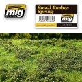 AMMO[AMIG8360]スモールブッシュ・スプリング(春の低い茂み)