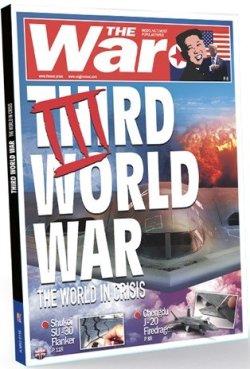 画像1: AMMO[AMIG6116]第三次世界大戦: 世界の危機