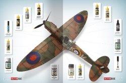 画像4: AMMO書籍[AMIG6522]ソリューションブック: WW.II RAF航空機 (初期)