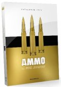 AMMO書籍[AMIG8300]アンモカタログ2021