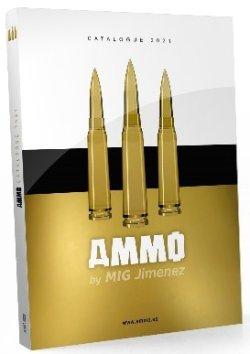 画像1: AMMO書籍[AMIG8300]アンモカタログ2021