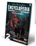 AMMO書籍[AMIG6222]エンサイクロペディア・オブ・フィギュア モデリング テクニック Vol. 2:テクニック&マテリアル