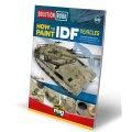 AMMO[AMIG6501]ソリューションブック:IDF車両