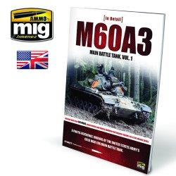 画像1: AMMO[AMO-5953]M60A3 主力戦車 Vol. 1