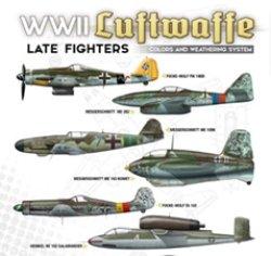 画像2: AMMO[AMO-7702]ソリューションボックス: WW.II ドイツ空軍戦闘機 (後期)