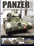 AMMO書籍[PACES60]パンツァーエーセズ60号WW2イギリス戦車
