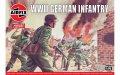 エアフィックス[AIRA00705V]1/76  WWII ドイツ歩兵