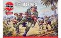 エアフィックス[AIRA00716V]1/76  WWIIアメリカ海兵隊