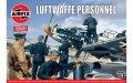 エアフィックス[AIRA00755V]1/76 ドイツ空軍クルー