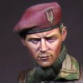 Alpine Miniatures[AM16013]1/16 WWII 英 S.A.Sコマンド