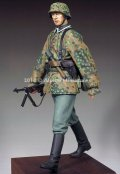 Alpine Miniatures[AM16039]1/16 WWII独 SS擲弾兵下士官
