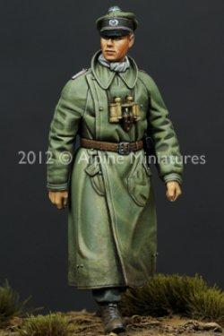 画像2: Alpine Miniatures[AM35137]WWII 独 第一装甲師団将校 #2