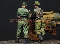 画像5: Alpine Miniatures[AM35147]武装親衛隊戦車クルーセット(2体)