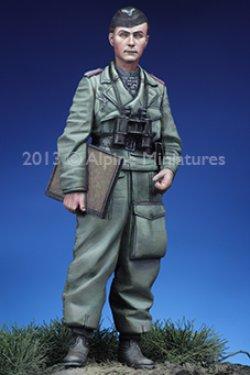 画像2: Alpine Miniatures[AM35148]第502重戦車大隊のオットーカリウス